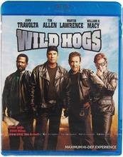Blu-Ray Wild Hogs