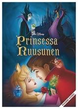 Prinsessa Ruusunen Dvd
