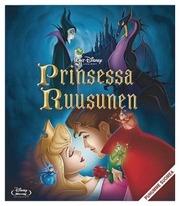 Prinsessa Ruusunen Blu-Ray
