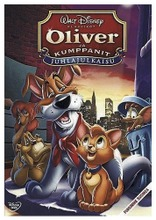 Oliver Ja Kumppanit - Juhlajulkaisu Dvd