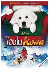 Joulukoira Joulun Jäljillä Dvd
