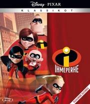 Ihmeperhe Blu-Ray