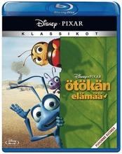Blu-Ray Ötökän Elämää
