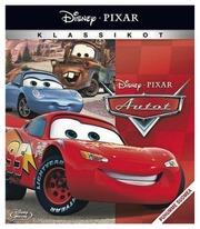Autot Blu-Ray