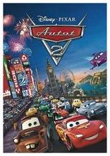 Blu-Ray Autot 2