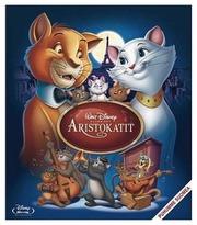 Disney Klassikko 20: Aristokatit Blu-Ray