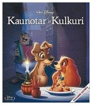 Disney Klassikko 15: Kaunotar Ja Kulkuri Blu-Ray