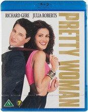 Blu-Ray Pretty Woman