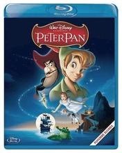 Bd Peter Pan