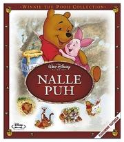 Blu-ray Nalle Puh