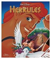 Disney Klassikko 35: Herkules Blu-Ray