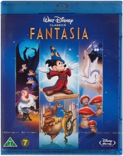 Blu-Ray Disney Fantasia