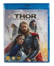 Blu-Ray Thor Dark World