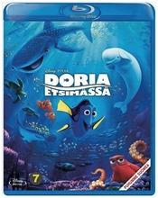 Bd Doria Etsimässä