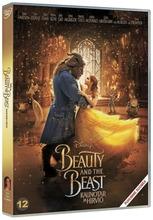 Beauty & The Beast - Kaunotar Ja Hirviö Dvd