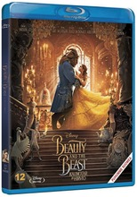 Beauty & The Beast - Kaunotar Ja Hirviö 3D Blu-Ray