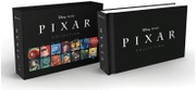 Pixar Collection Bd17