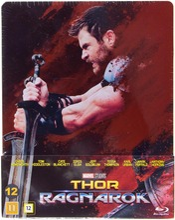 Blu-Ray Thor Ragnarok