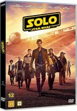 Star Wars - Solo Dvd