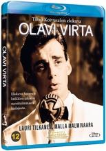 Olavi Virta Blu-Ray