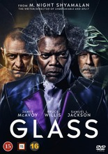 Glass Dvd