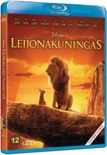 Leijonakuningas Blu-Ray
