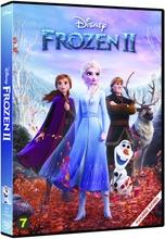 Walt Disney frozen 2 dvd