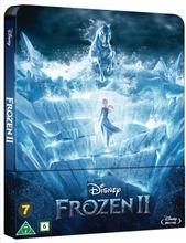 Bd Frozen 2 Steelbook