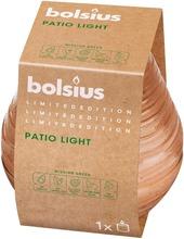 Bolsius Patiolight 91/94 Earth