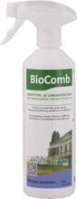 Biocomb 0,5L Graffitin- Ja Liimanpoistaja