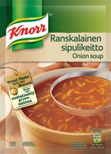 Knorr Keittoaines Rans...