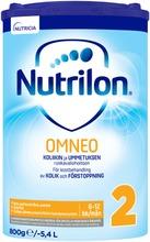Nutrilon Omneo 2 800 G...