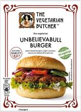The Vegetarian Butcher Unbelievabull Burger 160 G
