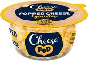 Cheesepop Gouda  65G Paahdettuja Gouda-Juustopalloja