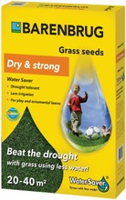Barenbrug 1 kg nurmikkoseos Water Saver