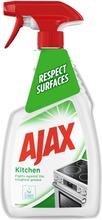 Ajax Kitchen Puhdistusspray 750Ml