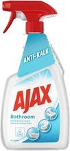 Ajax Bathroom Puhdistusspray 750Ml