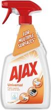 Ajax Universal Puhdistusspray 750Ml