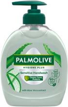 Palmolive Hygiene Plus Sensitive Nestesaippua 300Ml