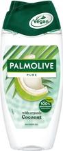 Palmolive Naturals Vegan Coconut Suihkusaippua 250Ml