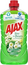 Ajax Fete Des Fleurs Spring Flowers Yleispuhdistusaine 1000Ml
