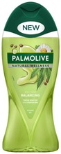 Palmolive Hemp & Chamomile Suihkusaippua 250Ml