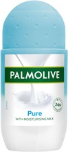 Palmolive Pure Antiperspirantti Roll-On 50Ml