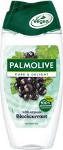Palmolive Naturals Vegan Blackcurrant 250Ml Suihkusaippua