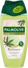 Palmolive Wellness Balance Suihkusaippua 250Ml