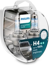 H4 X-Tremevision Pro150 Ajovalopolttimo