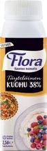 Flora Täyteläinen Kuoh...