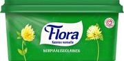 Flora 600G Normaalisuolainen Margariini