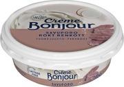 Crème Bonjour 200G Savuporo Tuorejuusto Laktoositon