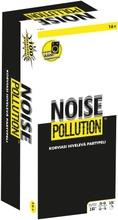 Noise Pollution -Peli
